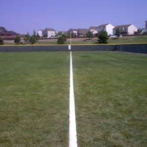 Baseball Maintenance Field Equipment