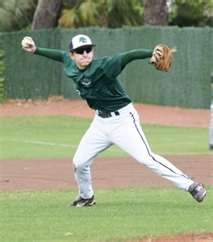 Baseball Infield Tips